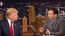 Donald Trump/Ken Jeong/Cam