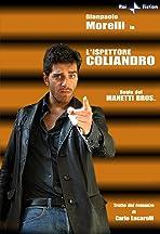 Inspector Coliandro