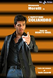Inspector Coliandro Poster