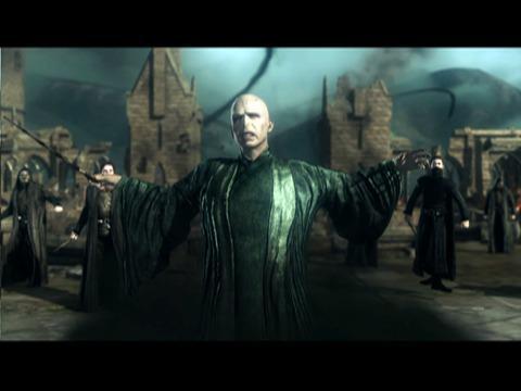 Harry Potter and the Deathly Hallows: Part II sub download
