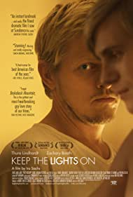 Keep the Lights On (2012) Poster - Movie Forum, Cast, Reviews