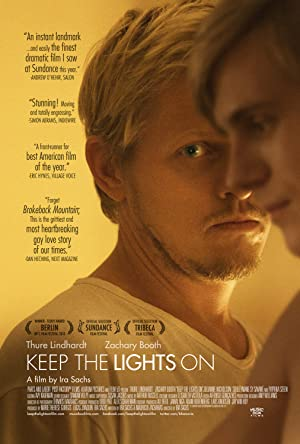 Keep the Lights On 2012 10
