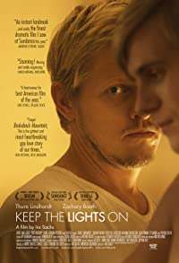 Primary photo for Keep the Lights On