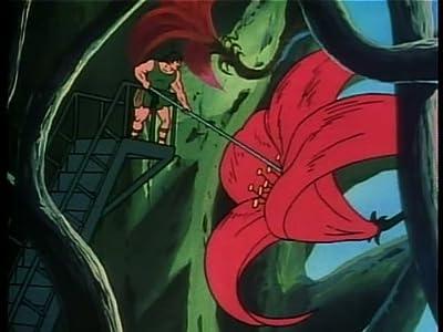 Ver pelicula inglesa fantastica 4 Voltron - Voltron Meets Jungle Woman [2K] [2160p]