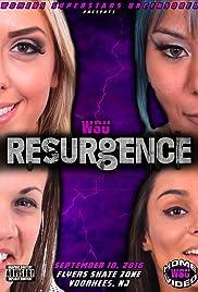 WSU Resurgence 2 Poster