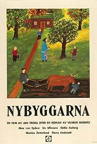 Nybyggarna (1972) Poster - Movie Forum, Cast, Reviews