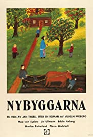 Download Nybyggarna (1972) Movie