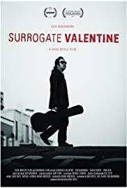 Surrogate Valentine (2011) Poster - Movie Forum, Cast, Reviews