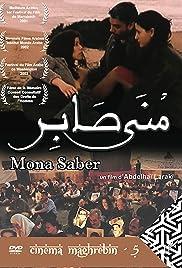 Mona Saber Poster