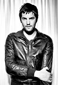 Primary photo for Jim Sturgess