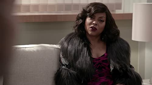 Empire: Cookie Tells Andre She Will Fight For His Life