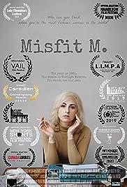 Misfit M. Poster