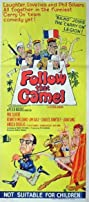 Carry On... Follow That Camel (1967) Poster