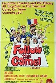 Follow That Camel (1967)