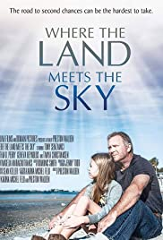 Where the Land Meets the Sky Poster