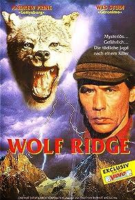 Primary photo for Wolfridge