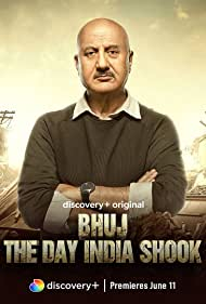 Bhuj: The Day India Shook (2021)