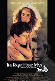 The Right Hand Man Poster