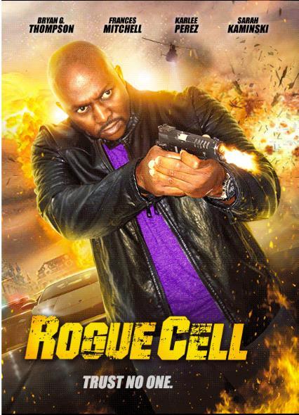 فيلم Rogue Cell مترجم, kurdshow