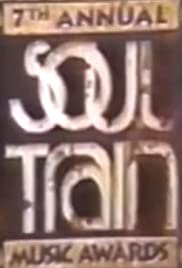 The 7th Annual Soul Train Music Awards Poster