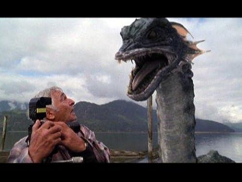 """Beyond Loch Ness aka """"Loch Ness Terror"""""""