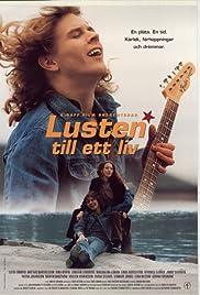 Lusten till ett liv Poster