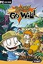 Rugrats Go Wild! (2003) Poster