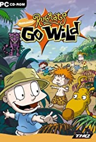 Primary photo for Rugrats Go Wild!