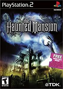Free Bestseller smovie The Haunted Mansion by none [480p]