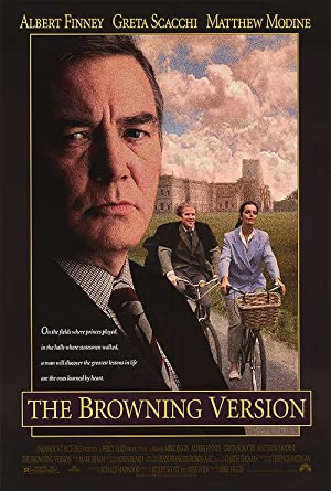 The Browning Version 1994 15