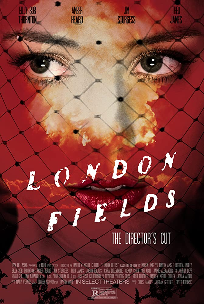 Film London Fields (2018) Streaming VF Complet