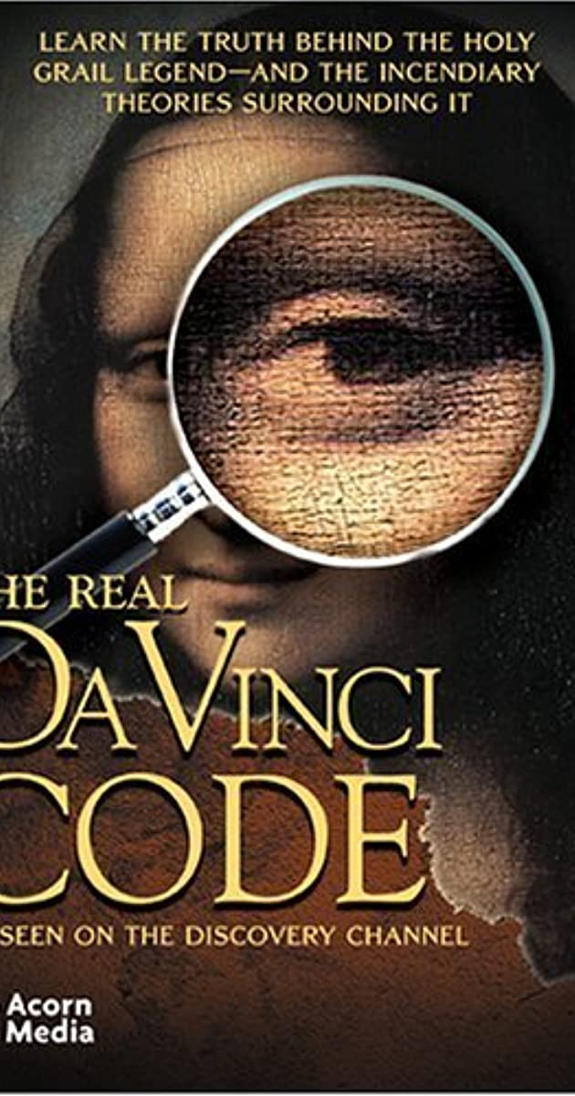 The Real Da Vinci Code 2005 Imdb