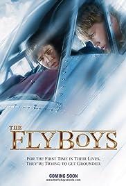 Sky Kids Poster