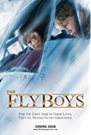 Download The Flyboys (2008) Movie