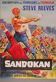 Sandokan, la tigre di Mompracem Poster - Movie Forum, Cast, Reviews