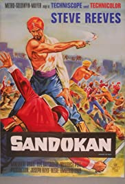 Sandokan the Great (1963) Poster - Movie Forum, Cast, Reviews