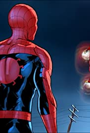 Spider-Man and Iron Man in... Training Day: Part 1 Poster