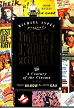 Lights, Camera, Action!: A Century of the Cinema