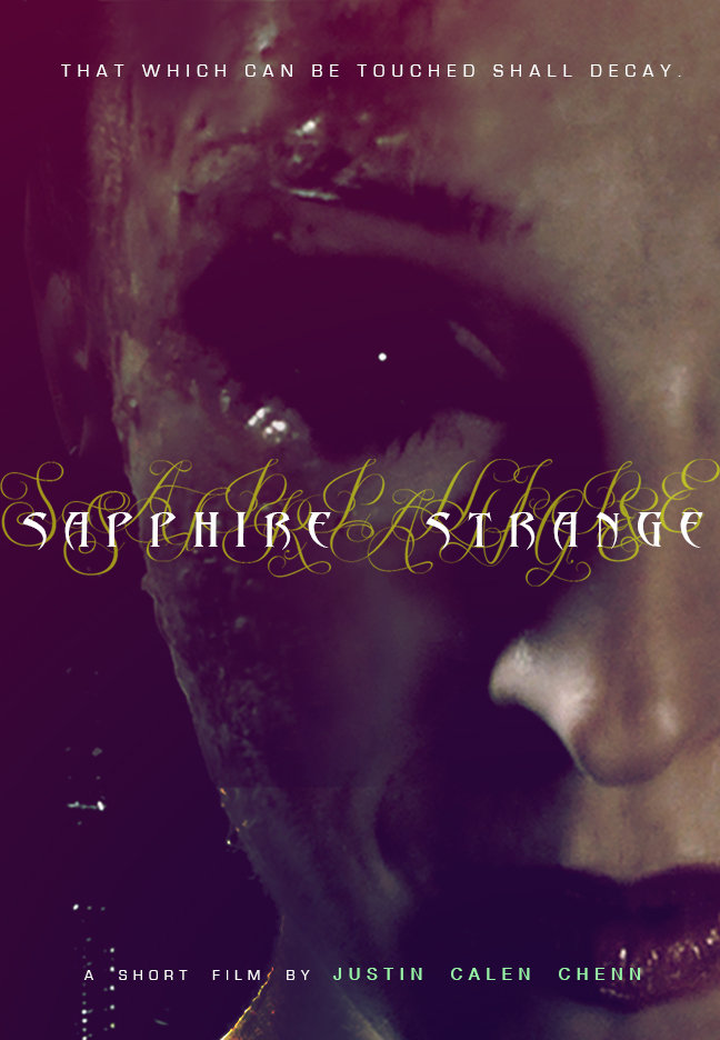 Sapphire Strange