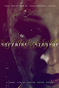 Primary photo for Sapphire Strange
