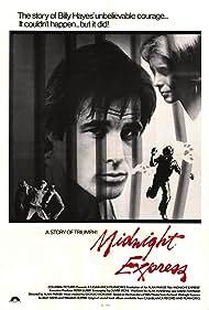 Brad Davis in Midnight Express (1978)