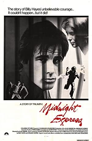 Permalink to Movie Midnight Express (1978)