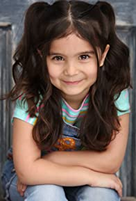 Primary photo for Evelyn Angelos