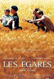 Watch Movie Strayed (2003)