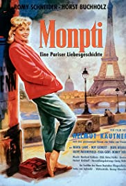 Monpti Poster