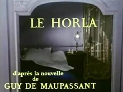 Watching free full movie Le Horla France [720x480]