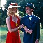Laura Dern and William H. Macy in Focus (2001)