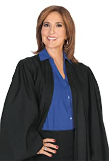 marilyn milian Judge