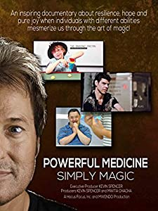 Pay site movie downloads Powerful Medicine: Simply Magic by [4K]