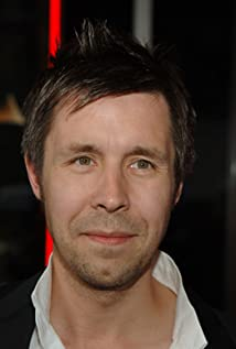 Paddy Considine Picture